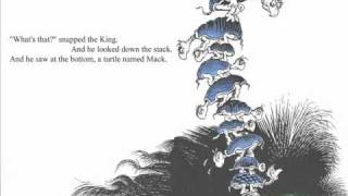 Yertle the Turtle (ebook)