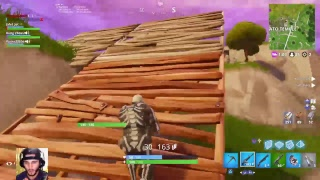 PLAYING WITH SUBS!// Fortnite Live Stream PS4// (Donner 500 abonnés)