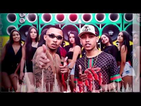 MC L Da Vinte e MC Gury - Parado no Bailão (TUM DUM REMIX)