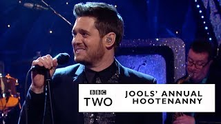 Michael Bublé - Such A Night with Jools Holland & His Rhythm & Blues Orchestra