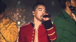 Download Big Bang Big Show 2010 - Babo/Fool (HQ) Mp3