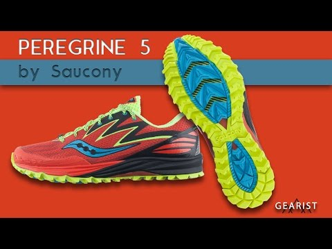 SAUCONY PEREGRINE 5 REVIEW – Gearist