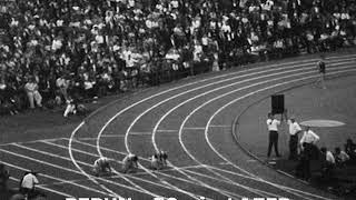 Armin Hary - 100m 1960 - Weltklasse Zürich Magic Moments 05