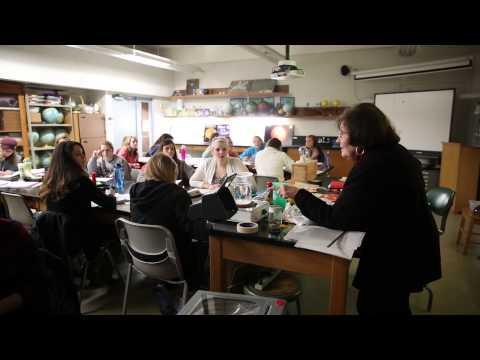 Maroon Minute: Dr. Jill Black