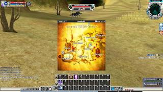 RF Online -  # 02 - Quest do Set do Level 31
