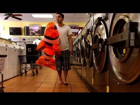 The Grand Adventures of Milton and Mr. Bubbles  A Short Film by Kellen McGee
