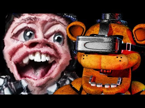 FINALLY SOME FNAF NEWS! || Five Nights at Freddy's VR: Help Wanted + Q&A thumbnail