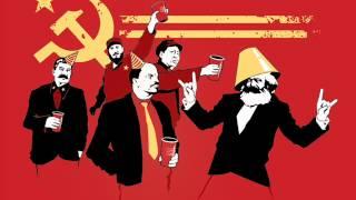 DJ Tzement - Russian Party