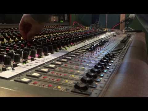 Farewell Dub - The I-Twins | Dub mix by Roberto Sánchez
