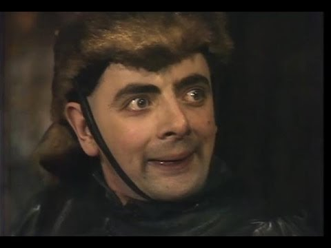 Only One of You Has to Be a Virgin!  Blackadder  BBC