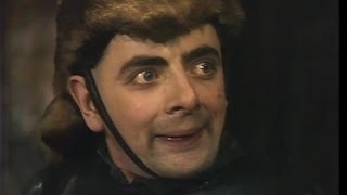 Only One of You Has to Be a Virgin! - Blackadder - BBC
