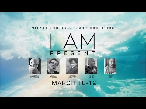 I AM PRESENT PROPHETIC WORSHIP CONFERENCE - 4th Service