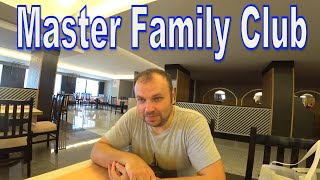 Master Family Club Side 5 Manavgat