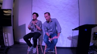 San Francisco Bitcoin Event - What the Coin??