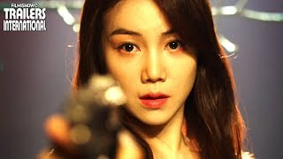 The Villainess   -  Jung Byung-gil action thriller