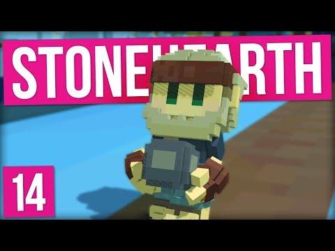 Stonehearth | GEOMANCER (#14)