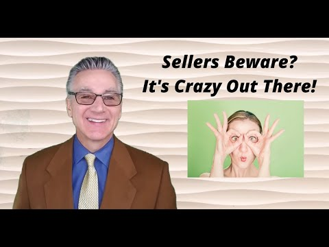 Sellers Beware 1