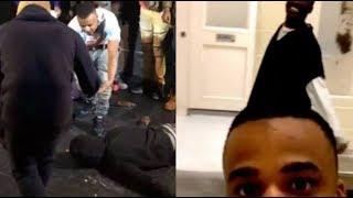 21 Savage Affiliate No Plug Who K*lled Bankroll Fresh Arrested Again Live In Jail..DA PRODUCT DVD