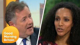 Download Is Racism in Britain to Blame for Prince Harry and Meghan Markle's Departure | Good Morning Britain Mp3 and Videos