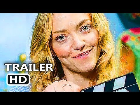 MAMMA MIA 2 HERE WE GO AGAIN Official Trailer (2018) Amanda Seyfried ... d4c32ca53