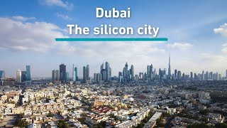 Why Dubai is the destination for next-gen start-ups
