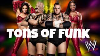 "WWE: Tons of Funk - ""Somebody Call My Momma"""