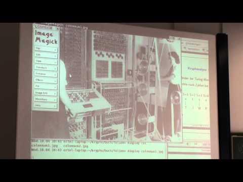 Datensicherheit Vorlesung Nr. 6