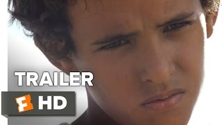 theeb official trailer 1 2015 foreign drama hd
