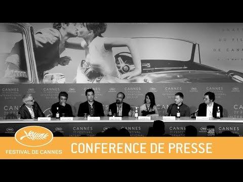 TODOS LO SABEN - Cannes 2018 - Conférence de presse - VF