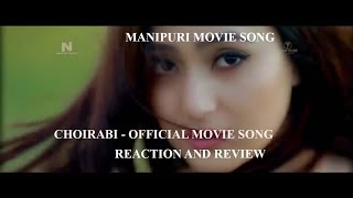 Choirabi - Official Movie Song Release - Reaction & Review - 2016