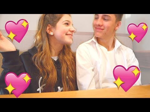 WEEK WITH MY BOYFRIEND VLOG!