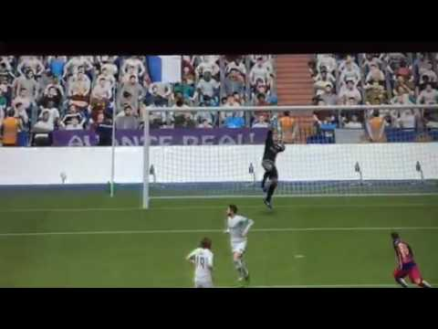 FIFA 2016 Greatest Goal Ever!