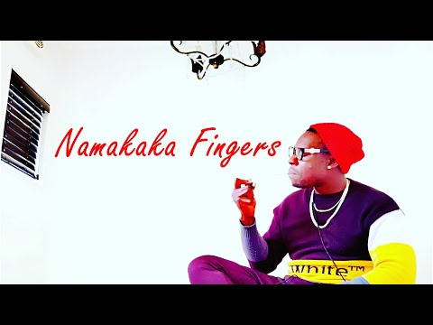 NAMAKAKA FINGERS - MBIKA  (Official Music Video)
