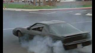 knight rider ep.1 special effects