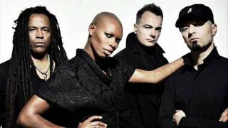 Skunk Anansie - Tracy