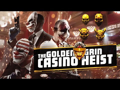 payday 2 golden grin casino briefcase locations