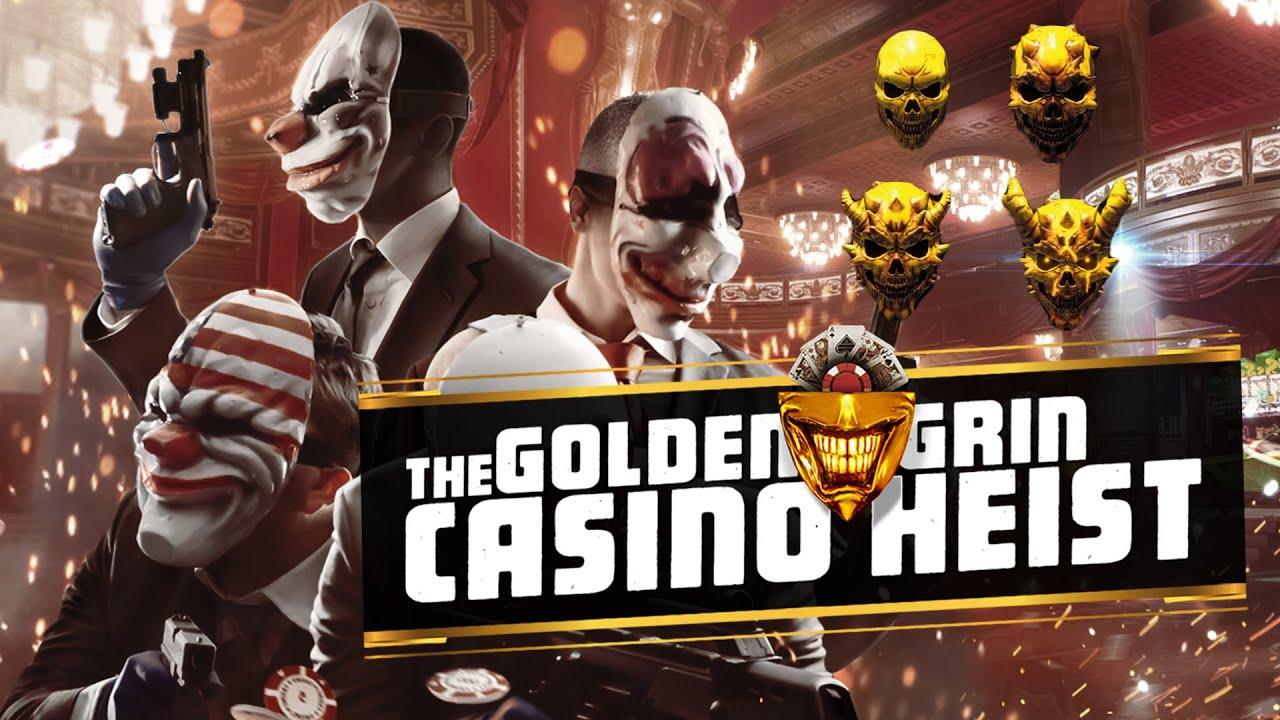 Payday 2 Casino Freischalten