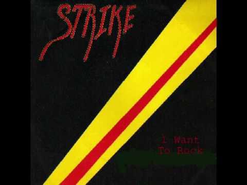 Strike - Strike 1981 (Full Album)
