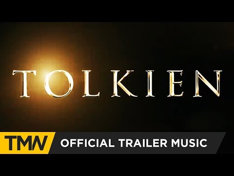 Tolkien - Official Trailer Music | (Position Music) 2WEI - Orion Mp3