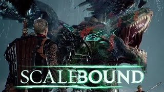 Scalebound do XBOX ONE foi CANCELADO, o que aconteceu?
