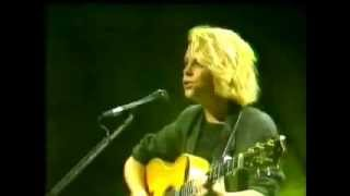 Downtown train by Mary Chapin Carpenter