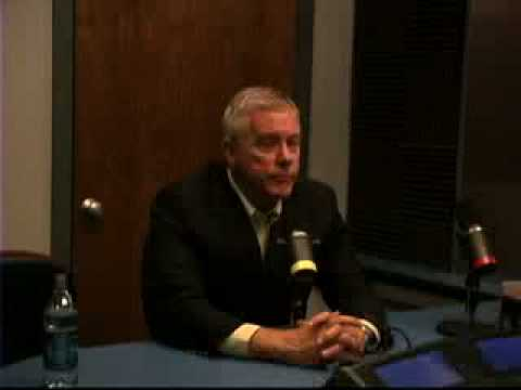 Candidate Interview: (R) Peter Kinder, Lt. Governor, Part 2