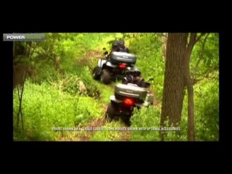 Power House - Arctic Cat Products in Kuwait