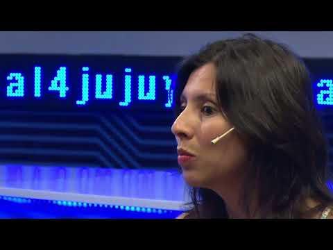 Noelia Gareca: