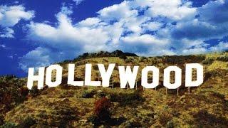 Калифорнийское побережье. Аллея звезд в Голливуде. Лос Анджелес | Одноэтажная Америка