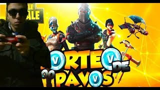 FORTNITE PAVOS SWEEPS!! FREE PAVOS! WAITING FOR TODAY'S NEW FORTNITE STORE