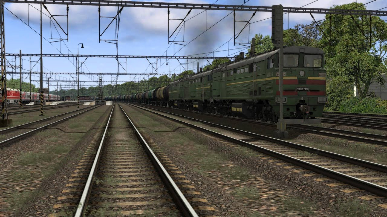 Train Simulator - Home | Facebook