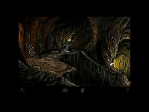 Let´s Play Broken Sword 1 Part 18 - Secret Meetings