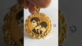 bc78cba8b Uploads from AuGrav.com - Custom Engagement Rings - Platinum Rings - Diamond  Ring - Gold Ring - Ring For Men - YouTube