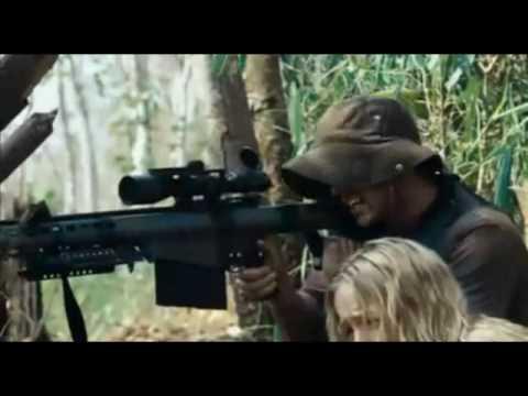 Rambo 4 best moment (Slipknot\Bullet)